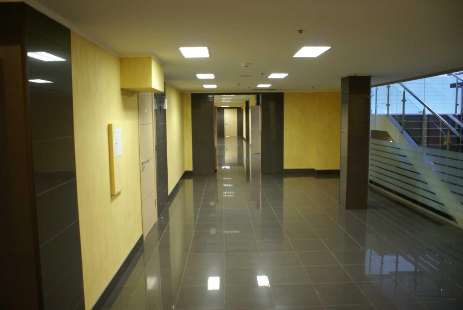 коридор 2 этаж2